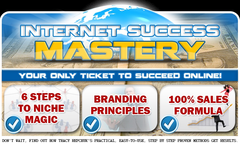 tracy repchuk internet success mastery